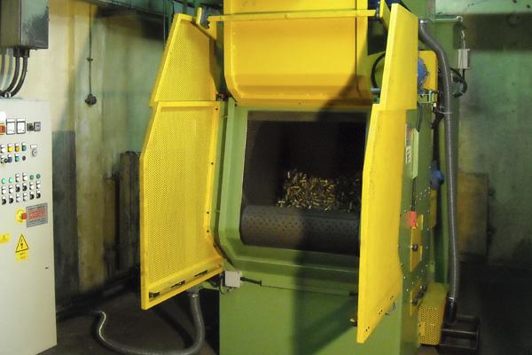 Оборудование для литейных цехов